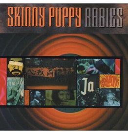 Skinny Puppy – Rabies LP, Reissue
