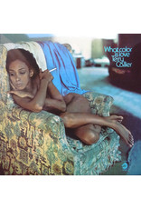 FS Terry Callier ‎– What Color Is Love LP