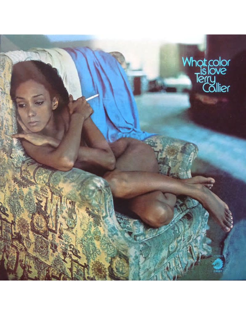 FS Terry Callier – What Color Is Love LP (Music On Vinyl)