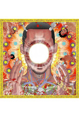 EL Flying Lotus ‎– You're Dead! 2LP