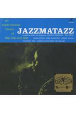 HH Guru – Jazzmatazz Volume: 1 LP