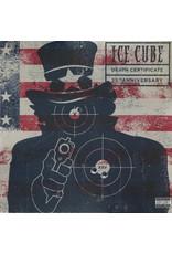 HH Ice Cube – Death Certificate (25th Anniversary) 2LP