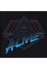 EL Daft Punk – Alive 2007 2LP