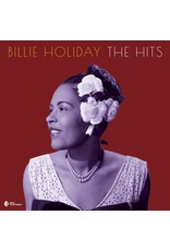 Billie Holiday - The Hits LP