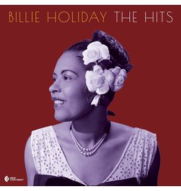 Billie Holiday – The Hits LP