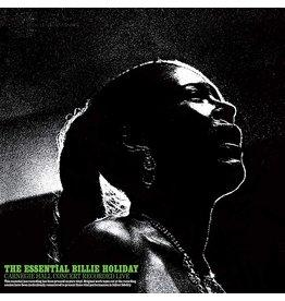 Billie Holiday – The Essential Billie Holiday: Carnegie Hall Concert LP