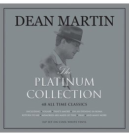 Dean Martin ‎– The Platinum Collection 3LP