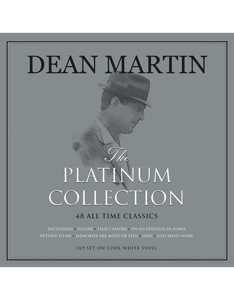 Dean Martin – The Platinum Collection 3LP