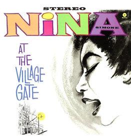 Nina Simone – At The Village Gate LP