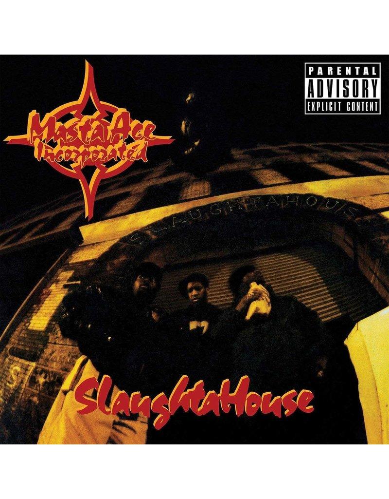 Masta Ace Incorporated – SlaughtaHouse 2LP