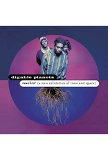 Digable Planets ‎– Reachin' (A New Refutation Of Time And Space) 2LP