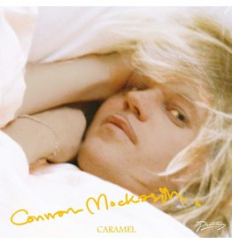 Connan Mockasin - Caramel LP