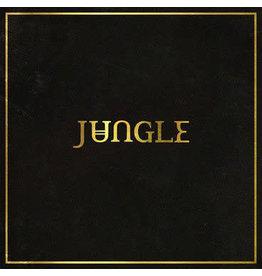 EL Jungle - Jungle LP (2014)