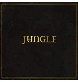 EL Jungle - Jungle LP