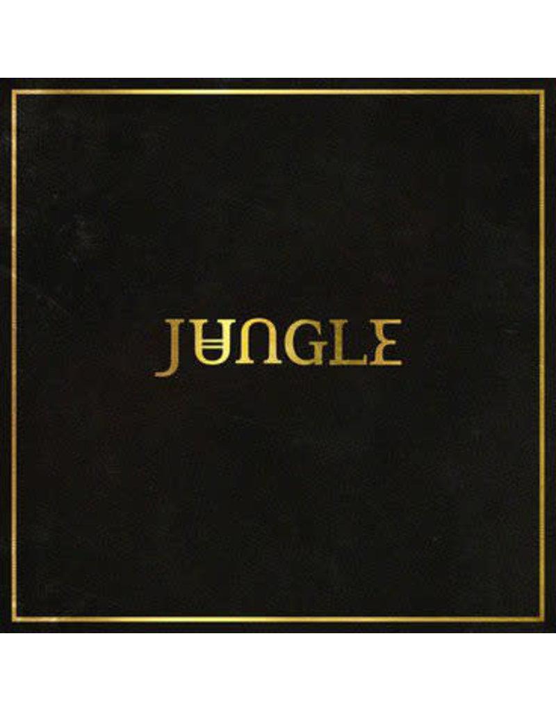 EL Jungle - Jungle LP