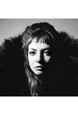 Angel Olsen ‎– All Mirrors (Limited Edition Crystal Clear Vinyl) 2LP
