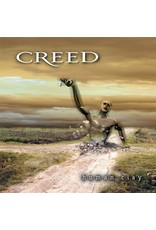 Creed - Human Clay (20th Anniversary Editon) 2LP
