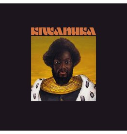 Michael Kiwanuka – Kiwanuka 2LP
