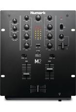 NUMARK NUMARK - M2 2-CHANNEL SCRATCH MIXER