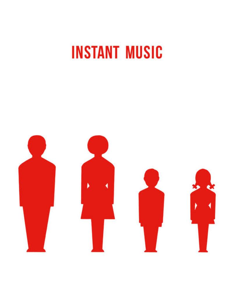 Instant Music – Instant Music LP