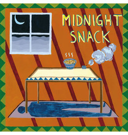 Homeshake ‎– Midnight Snack LP