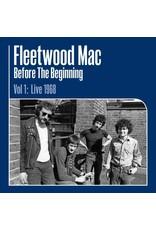 Fleetwood Mac - Before The Beginning Vol. 1: Lie 1968 3LP