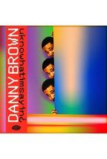 Danny Brown – uknowhatimsayin¿ LP (2019)