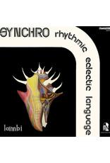 Synchro Rhythmic Eclectic Language – Lambi LP