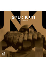 Seun Kuti + Egypt 80 – Night Dreamer Direct To Disc Sessions LP