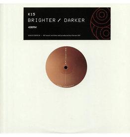 "K15 – Brighter / Darker 12"""