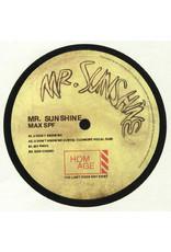 """MR SUNSHINE – MAX SPF EP 12"""""""