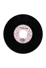 EMPD - So Watcha Sayin' / You Gots To Chill 7""