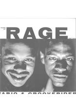 "Fabio & Grooverider – 30 Years Of Rage (Part Three) 2x12"""