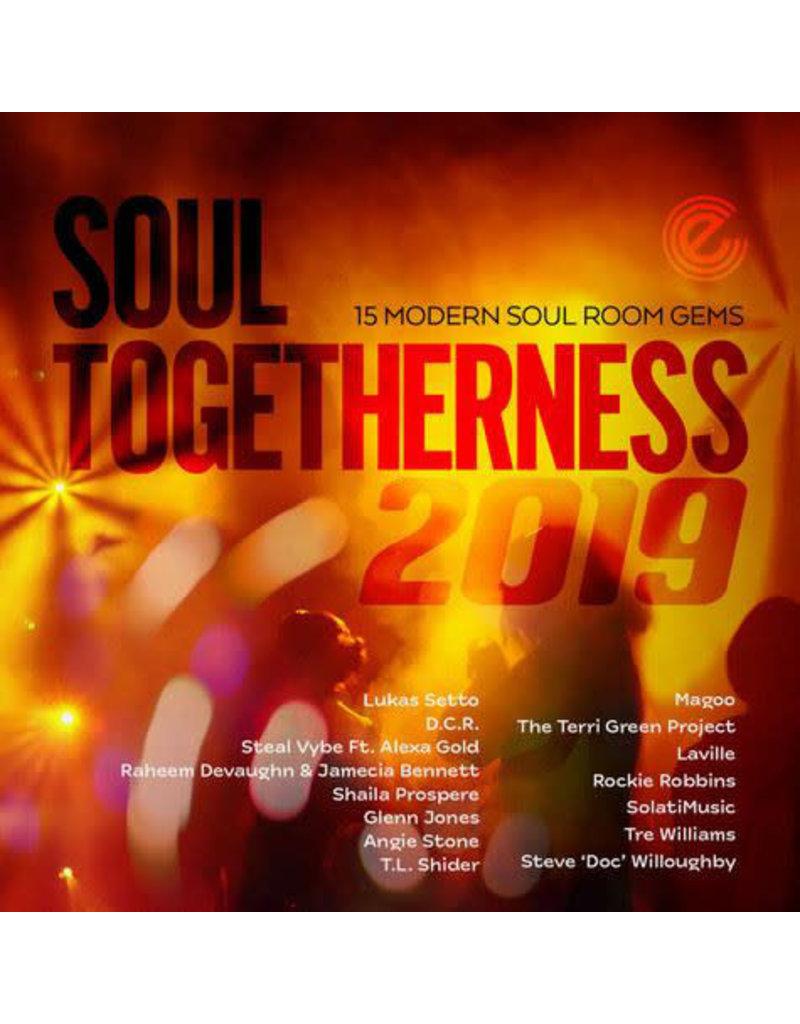Various – Soul Togetherness 2019 2LP