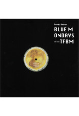 Blue Mondays - Something About You 12""