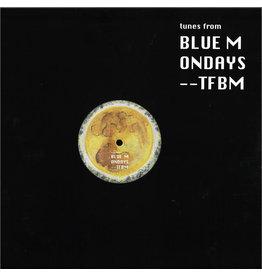 "Blue Mondays - Something About You 12"""