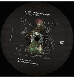 "CJ Bolland & The Advent – Camargue 2019: Part 2 12"""
