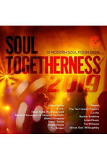 Various Artists – Soul Togetherness 2019 CD