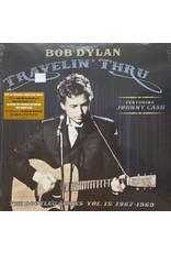 Bob Dylan Featuring Johnny Cash – Travelin' Thru: The Bootleg Series Vol. 15 1967–1969 3LP