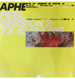 Aphex Twin ‎– Peel Session 2 12""