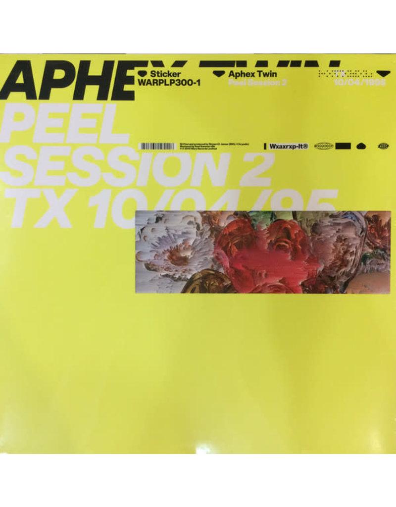 """Aphex Twin – Peel Session 2 12"""""""