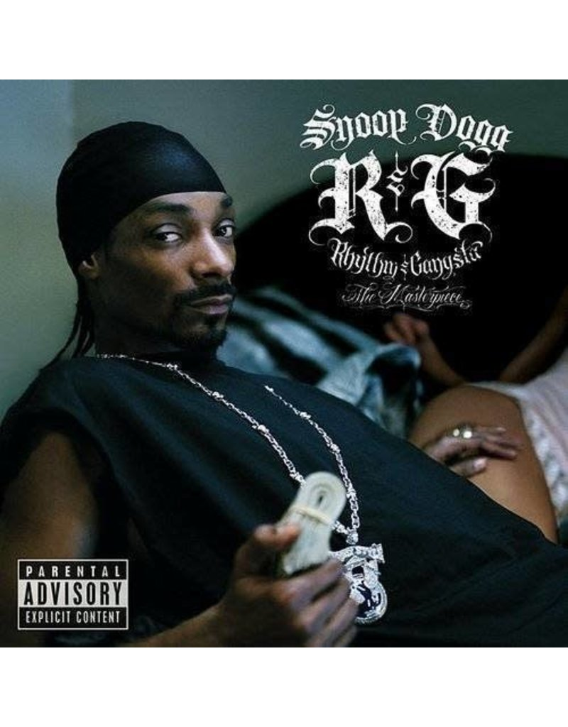 Snoop Dogg - R&G (Rhythm & Gangsta): The Masterpiece 2LP