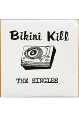 Bikini Kill – The Singles LP Reissue