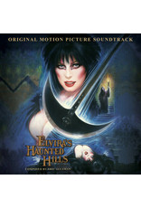 Elvira's Haunted Hills O.S.T.