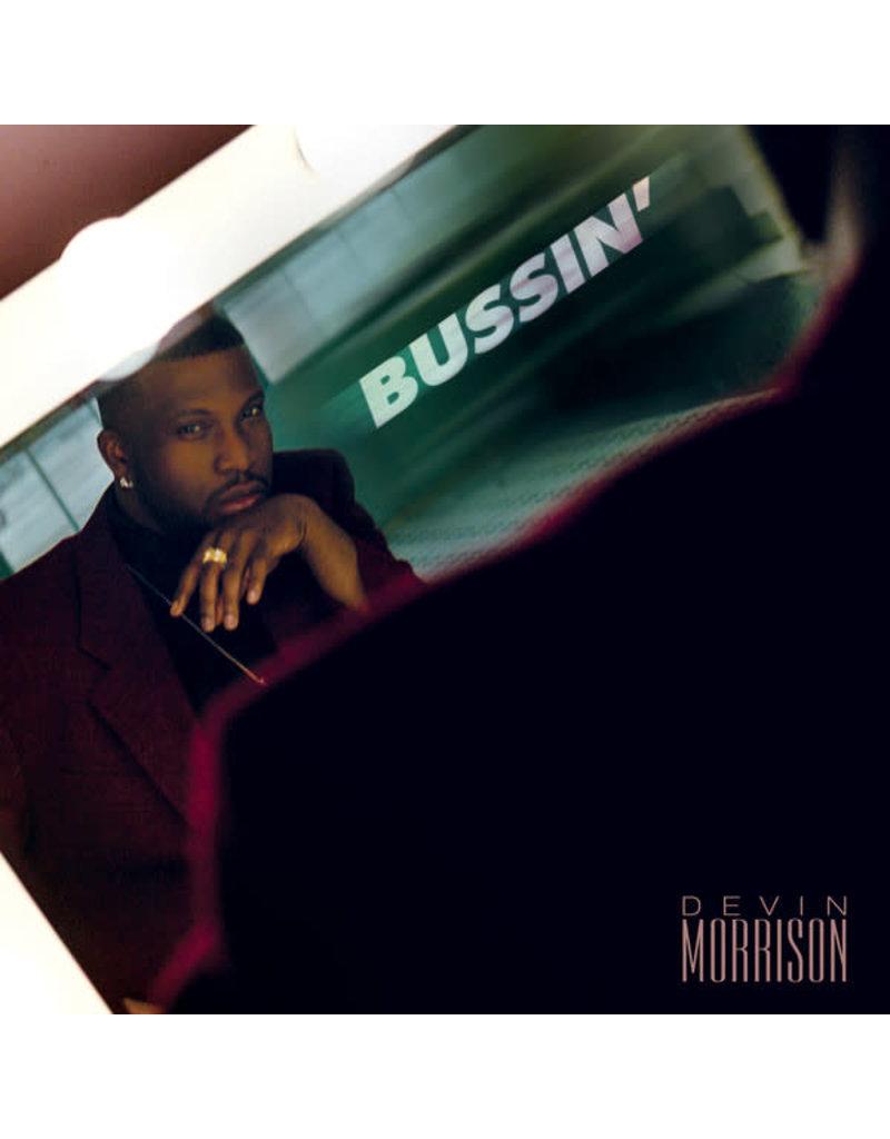 Devin Morrison – Bussin' 2LP