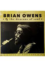 Brian Owens – Soul of Ferguson LP
