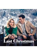 George Michael & Wham! – Last Christmas (The Original Motion Picture Soundtrack) 2LP