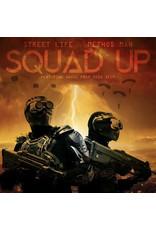 "Street Life x Method Man – Squad Up 7"""