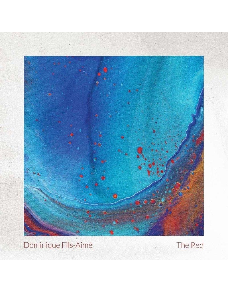 Dominique Fils-Aimé – The Red LP