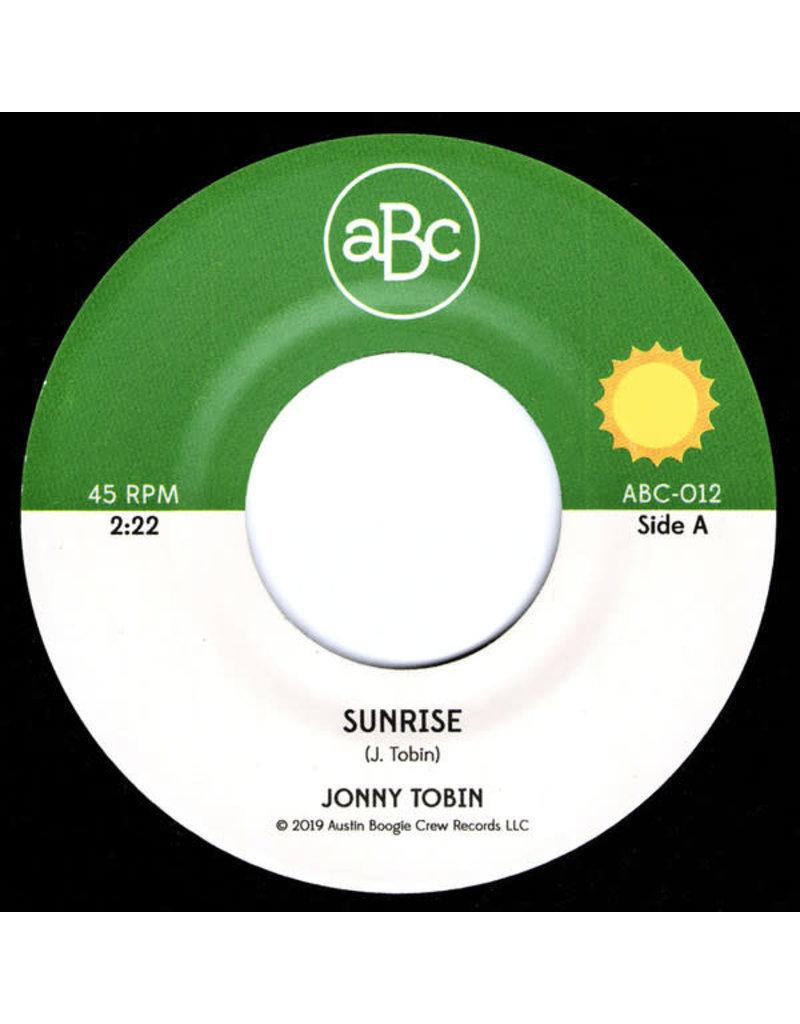 """Jonny Tobin – Sunrise 7"""""""